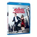 Os Agentes do Destino (Blu-Ray) - Vários (veja lista completa)