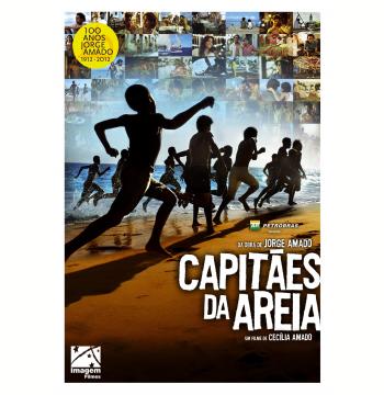 Capitães da Areia (DVD)
