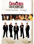 Demônios da Garoa - Vem Cantar Comigo (DVD)