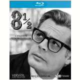 Fellini 8 ½ - Ed. Especial (Blu-Ray) - Claudia Cardinale