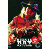 Stevie Ray Vaughan Live In Tokio 1985 (DVD) - Stevie Ray