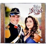 Salve Jorge - Nacional (CD) - Vários