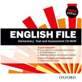 English File Elementary Teacher'S Book With Test & Ass Cdrom Cd Included - Third Edition -