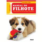 Manual Do Filhote - Sara John