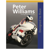 Peter Williams Designed To Race (Ebook) - Williams