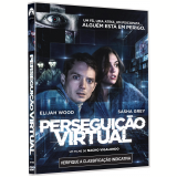 Perseguiçao Virtual (DVD) - Neil Maskell