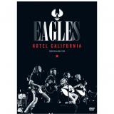 Eagles - Hotel California - New Zealand 1995 (DVD) -