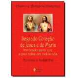 Sagrado Coração De Jesus E De Maria - Elam Almeida Pimentel
