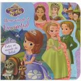 Disney - E Hora De Descobrir - Princesinha Sofia - Disney