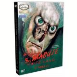 O Testamento Do Dr. Mabuse (DVD) - Fritz Lang (Diretor)
