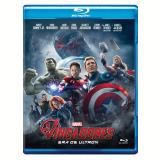 Vingadores 2 (Blu-Ray) - Vários (veja lista completa)
