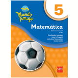 Matemática 5º Ano - Ensino Fundamental I -