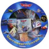 Aviões Disney- Carrosel De Livros - Disney