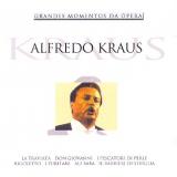 Alfredo Kraus (CD) -