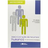 Administração De Recursos Humanos - Jean Pierre Marras