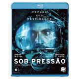 Sob Pressão (Blu-Ray) - Matthew Goode, Danny Huston