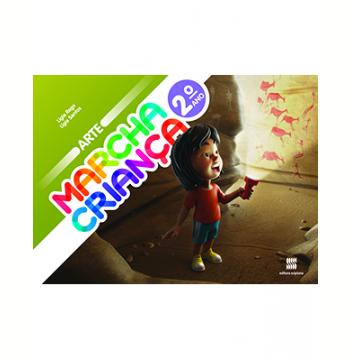 Marcha Criança Arte - 2º Ano - Ensino Fundamental I