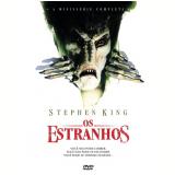 Box - Os Estranhos – A Minissérie Completa (DVD) - Jimmy Smits, John Ashton, Allyce Beasley