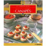 Canapés - Le Cordon Bleu