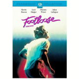 Footloose: Ritmo Louco (DVD)