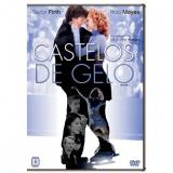 Castelos de Gelo (DVD) - Henry Cserny, Rob Mayes, Taylor Firth