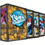 Box 6 - Yu Yu Hakusho - Portal para o Mundo das Trevas - Volumes 19 a 21 (DVD) - Noriyuki Abe (Diretor)
