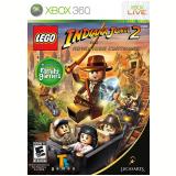 LEGO Indiana Jones 2: The Adventure Continues (X360) -