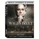 Cole��o Wall Street (DVD) - Oliver Stone (Diretor)