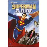 Superman Vs Elite  (DVD) - Michael Chang (Diretor)