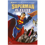 Superman Vs Elite  (DVD) - Michael Chang (Diretor)