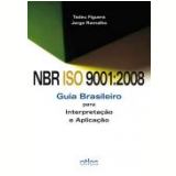 Nbr Iso 9001-2008 - Tadeu Figuera