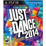 Just Dance 2014 (PS3) -