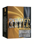 Box 007 Bond - 23 Filmes (DVD)