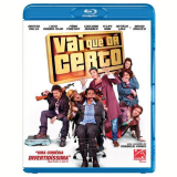 Vai Que Dá Certo (Blu-Ray) - Fábio Porchat, Natália Lage, Lúcio Mauro Filho