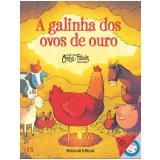 A Galinha dos Ovos de Ouro (Vol. 15) -
