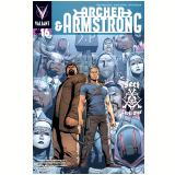 Archer & Armstrong (2012) Issue 16 (Ebook) - Lente