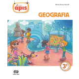 Projeto Ápis - Geografia - 3º Ano - Ensino Fundamental I - Maria Elena Simielli