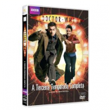 Doctor Who - 3ª Temp Completa (DVD) - Noel Clarke, Christopher Eccleston