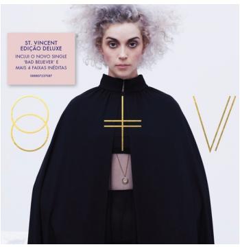 St. Vincent (CD)