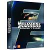 Box Velozes e Furiosos 1 a 7 (DVD)