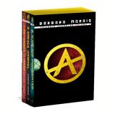 Box - Trilogia Anômalos (3 Vols.) - Bárbara Moraes