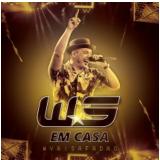 Wesley Safadão - Em Casa (CD) - Wesley Safadão