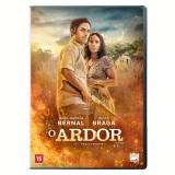 O Ardor (DVD) - Alice Braga, Gael García Bernal, Chico Díaz