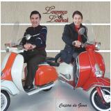 Lourenço e Lourival - Caipira da Gema (CD) - Lourenço e Lourival