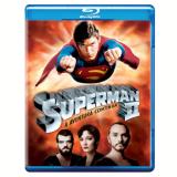 Superman II (Blu-Ray) - Vários (veja lista completa)