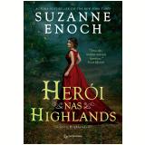 Herói Nas Highlands - Suzanne Enoch