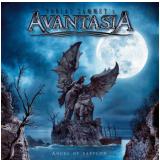 Avantasia - Angel Of Babylon (CD) - Avantasia