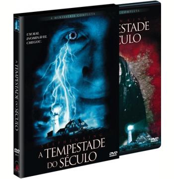 A Tempestade do Século (DVD)