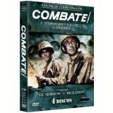 Box - Combate - 3ª Temporada - Vol. 2 (DVD) - Vários (veja lista completa)