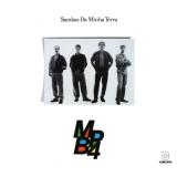 MpB4 - Sambas da Minha Terra (CD) - Mpb4